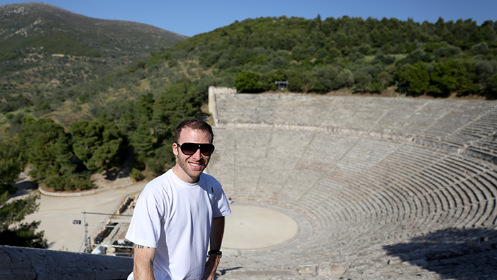 5_Ancient_Greek_Sites_in_Peloponnese_Greece_Europe_Davidsbeenhere17