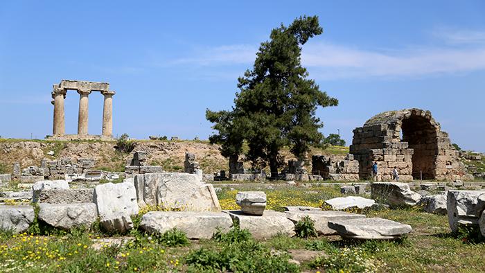 5_Ancient_Greek_Sites_in_Peloponnese_Greece_Europe_Davidsbeenhere2