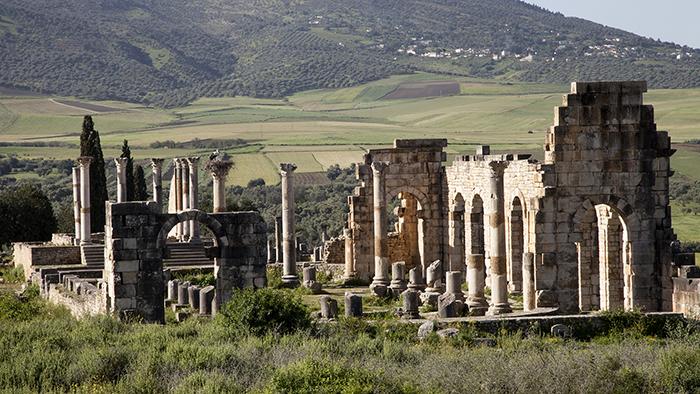 Ancient_Roman_City_Volubilis_Morocco_Africa_Davidsbeenhere2