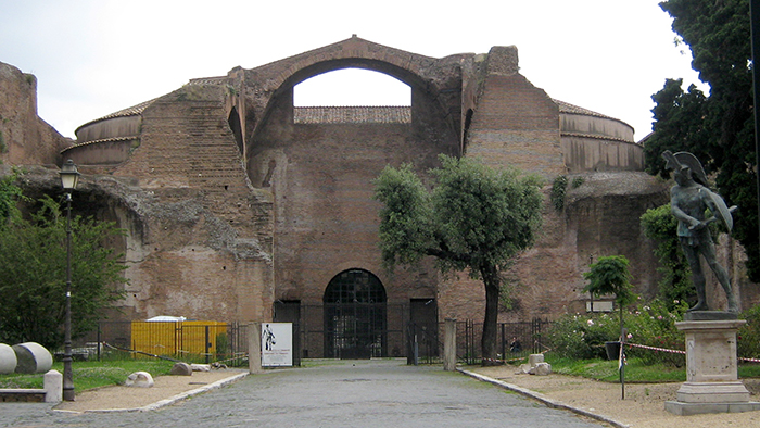 Roman_Ruins_of_Rome_Italy_Europe_Davidsbeenhere7