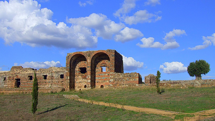 The_Roman_Ruins_of_Portugal_Davidsbeenhere